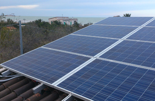 Scopri di più su Impianto fotovoltaico